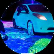 Светящаяся краска AcmeLight Metal для тюнинга вашего авто